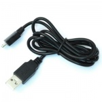 Кабель USB 2.0 Buro A-B-micro (m-m) 1.5м, черный