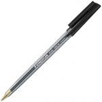 Ручка шариковая Staedtler Stick M, 0.5мм, черная