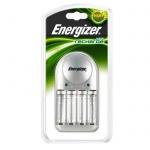 Зарядное устройство для аккумуляторов Energizer V Base Charger EU Plus для 4 акк. АА/ААА, 4 аккум АА1300mAh