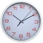 Часы круглые настенные Бюрократ R07P, d=30, 3см