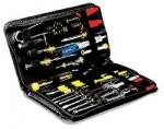 Набор инструментов Buro TC 1111 26 предметов
