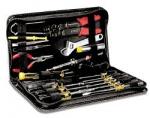 Набор инструментов Buro TC 1112 TK-2 21 предмет