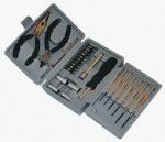 Набор инструментов Buro TC-2101 21 предмет