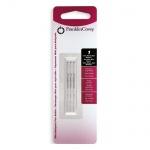Стержень для шариковой ручки Franklin Covey 0.7 мм, черный, красный, синий, 8004-236