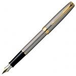 Ручка перьевая Parker Sonnet F534 F