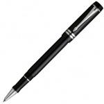 Ручка-роллер Parker Duofold T89, F, черная