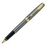 Ручка-роллер Parker Sonnet Т534 M, черная