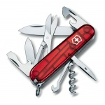 Нож офицерский 91мм Victorinox Climber, 14 функций, 3 уровня