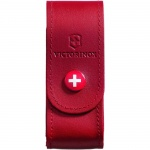 Чехол Victorinox красный, 91мм, для ножей