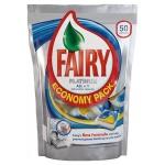 Капсулы для ПММ Fairy All in 1 50шт, platinum
