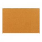 Доска пробковая 2x3 TCA 96 60х90см, коричневая, алюминиевая рама