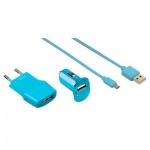 �������� ���������� Hama Picco USB+micro USB, ���������