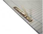 Механизм для скоросшивателя Rapesco стальной, 50 шт/уп