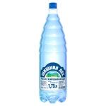 Вода питьевая Шишкин Лес, ПЭТ, газ 1,75л