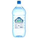 Вода питьевая Шишкин Лес, ПЭТ, без газа 1,75л
