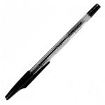 Ручка шариковая Pilot BP-S-F черная, 0.3мм