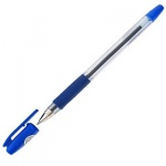 Ручка шариковая Pilot BPS-GP-EF синяя, 0.5мм