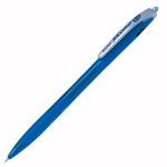 Ручка шариковая автоматическая Pilot Rex Grip BPRG-10R-EF-L синяя, 0.32мм