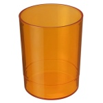 Подставка для ручек Стамм Офис 70х90мм, манго, СН603