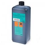 Штемпельная краска на спиртовой основе Noris 1 л, фиолетовая, универсальная