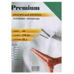 ������� ��� ��������� ����������� Office Kit PGMA40040 �������, �4, 400 ���, 50��,