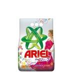 Стиральный порошок Ariel Color&Style 4.5кг, автомат