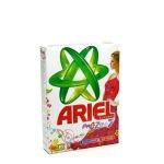 Стиральный порошок Ariel Color&Style 0.45кг, автомат