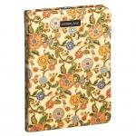 Блокнот Art-Blanc Study Origin, А6+, 96 листов, в линейку, на сшивке, картон, твердая обложка