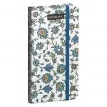 Телефонная книга Art-Blanc Maiolica А7, цветная, 96л, картон