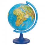 Глобус физический Dmb 22см, на круглой подставке