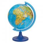 Глобус физический Dmb, на круглой подставке, 250мм