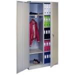 Шкаф металлический для документов Nobilis NM-1991/2U для документов, 1900х918х458мм