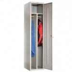 Шкаф для одежды металлический Практик LS-11-40D 1830х418х500мм