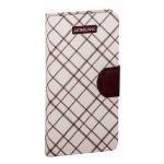 Блокнот Art-Blanc Sherlock, А7, 96 листов, в клетку, на сшивке, картон, с магнитным клапаном