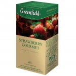 ��� Greenfield Strawberry Gourmet (���������� �����), ������, 25 ���������