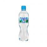 Вода минеральная Сенежская газ, 0.5л, ПЭТ