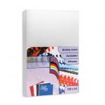 Обложки для переплета картонные Profioffice, А4, 250 г/кв.м, 100шт, белые