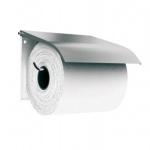 Держатель туалетной бумаги Merida U1MS, металлик