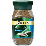 ���� ����������� Jacobs Monarch Decaffeinated 95�, ������