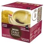 Кофе в капсулах Dolce Gusto Americano 16шт