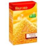 Сахар Milford Десертный, тростниковый, 500г