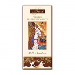 Шоколад Ameri темный, 100г, молочный