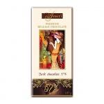 Шоколад Ameri темный, 100г, темный 57%