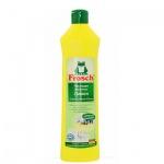 Чистящее средство Frosch 500мл, лимон, молочко
