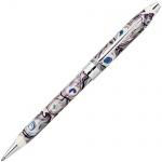 Ручка шариковая Cross Century II Masquerade 1мм, черная, черный корпус