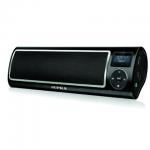 Аудиомагнитола Supra PAS-6255 черный