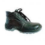 Ботинки универсальные м/ж Worker Босс 9260 р.36, черные