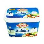 Брынза President Salakis, 48%, 250г