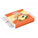 Сыр плавленый President Мастер Бутерброда с ветчиной, 45%, 300г