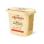 Масло сливочное President топленое 99%, 380г